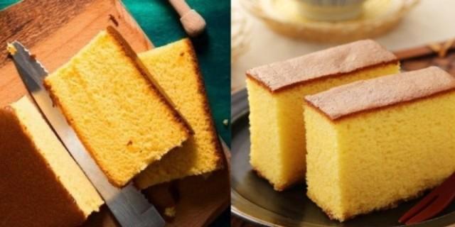 Εύκολο και αφράτο κέικ με μέλι και 3 ακόμα υλικά