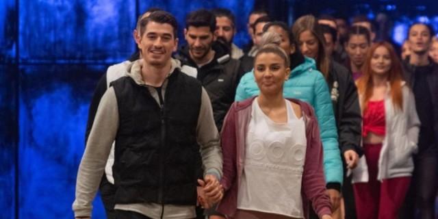 Battle of the couples highlights 4/3: Τα νεύρα της Μαριάννας στον Άγγελο και το ζευγάρι προς αποχώρηση