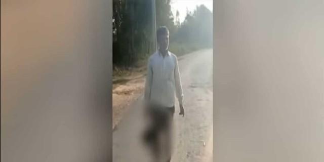 Φρικιαστικό έγκλημα: Πατέρας αποκεφάλισε την 17χρονη κόρη του γιατί δεν ενέκρινε τη σχέση της! (Video)