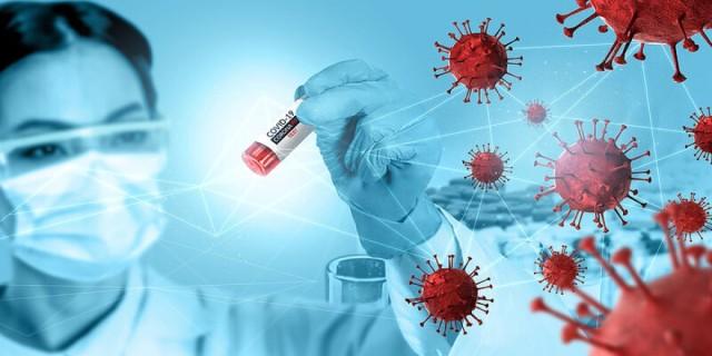 «Καμπανάκι» Καπραβέλου: «Αν μεταλλαχθεί ο ιός θα είναι σαν να ξεκινάμε από την αρχή» (Video)