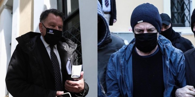 Υπόθεση Δημήτρη Λιγνάδη: Αίτημα Κούγια για κατ' αντιπαράσταση εξέταση με τον μηνυτή!