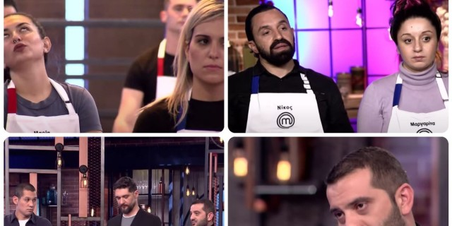 MasterChef 5 - trailer 01/03: