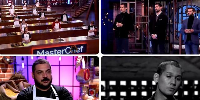 MasterChef trailer 09/03: Οι εντάσεις πρωταγωνιστούν για ακόμη μια φορά - Απογοητευμένοι οι κριτές με τα πιάτα