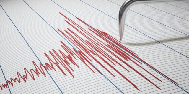 Σεισμός στην Ιεράπετρα