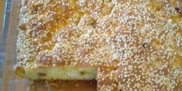 Η τυρόπιτα της γιαγιάς - Εύκολη και οικονομική συνταγή