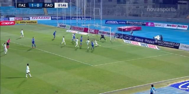 Super League: Εφιάλτης για Παναθηναϊκό - «Πελάτης» του ΠΑΣ Γιάννενα! (Video)