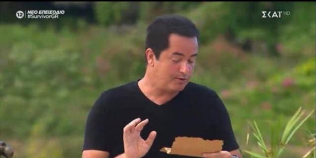 Survivor 4: «Η αμήχανη στιγμή που ο Ατζούν μιλάει καλύτερα ελληνικά από τον Μπάρτζη»