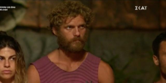 Survivor 4: «Διαλύθηκε» η παρέα… των εξορισμένων - Αποχώρησε ο Κρις Σταμούλης