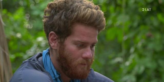 Survivor spoiler: Φεύγει από το παιχνίδι ο Τζέιμς Καφετζής!