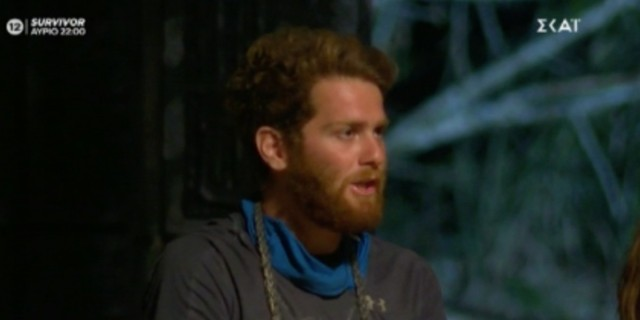 Survivor 4: Τα… γύρισε πάλι κι έβαλε στο στόχαστρο τους νέους ο Τζέιμς - «Ήρθαν και αρχίσαμε να χάνουμε»