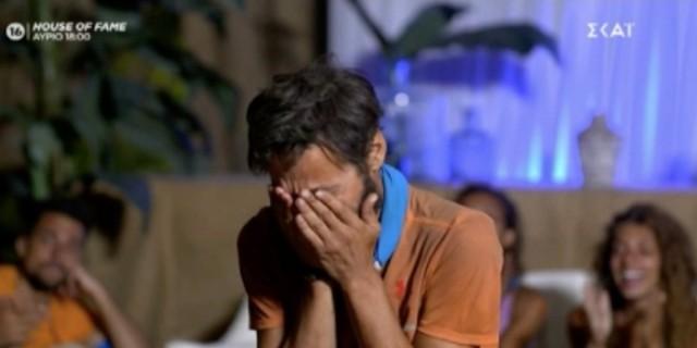 Survivor 4: Πλάνταξε στο κλάμα όλη η μπλε ομάδα - Το μήνυμα των παιδιών του Καλίδη τους «γονάτισε»