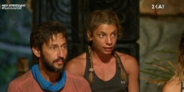 Survivor 4: Ξεμπρόστιασε Τζέιμς και Μπάρτζη η Μαριαλένα - «Ήθελαν να κάνουν ριάλιτι εις βάρος μου»
