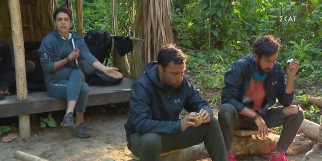 Survivor 4: Αποκάλυψη για την νέα κλίκα στους «Μπλε» - «Μη μας θεωρείτε ηλίθιους»