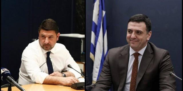 Κορωνοϊός: Δείτε ζωντανά τις τελευταίες ενημερώσεις για την Ελλάδα - Αυτά είναι τα νέα μέτρα