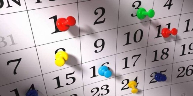 Ποιοι γιορτάζουν σήμερα, Δευτέρα 12 Απριλίου, σύμφωνα με το εορτολόγιο;