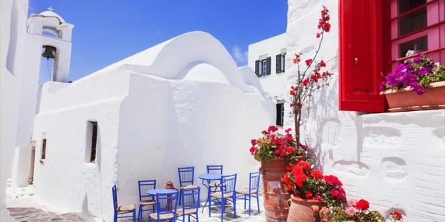 Η φωτογραφία της ημέρας: Αμοργός - Διακοπές στο νησί με την άγρια ομορφιά