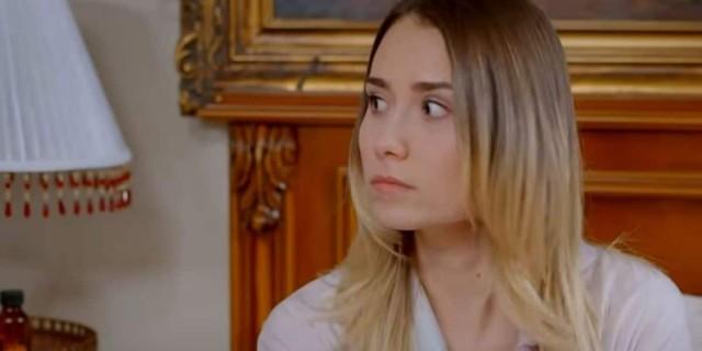 Elif: Η Παρλά υποκρίνεται την άρρωστη - Την ανακαλύπτει η Ελίφ
