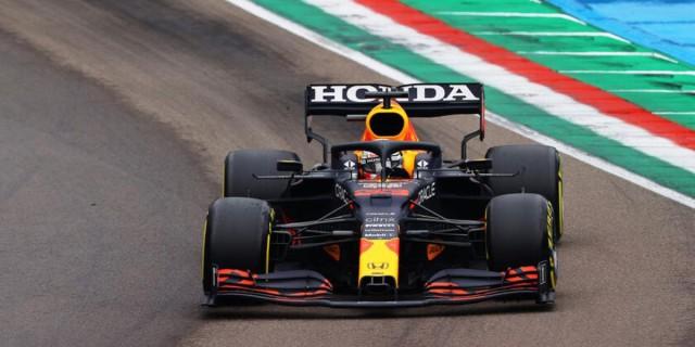 Formula 1: Νικητής ο Φερστάπεν στην Ίμολα
