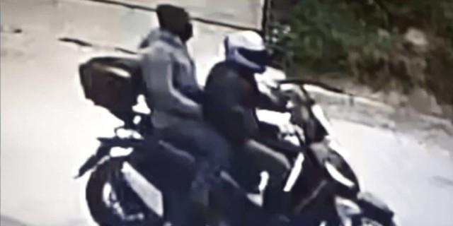 Γιώργος Καραϊβάζ: Ψάχνει το σκούτερ της δολοφονίας η Αστυνομίας - Η σημασία του για να βρεθούν οι ένοχοι