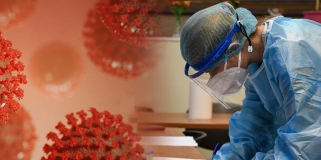 Κορωνοϊός: 2.759 νέα κρούσματα και 75 νεκροί σε 24 ώρες- Στους 822 οι διασωληνωμένοι