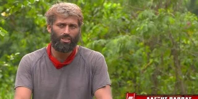 Survivor spoiler 13/04, οριστικό: Δεν είναι υποψήφιος ο Αλέξης Παππάς - Αυτοί είναι οι 4!