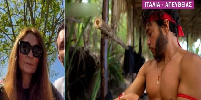 Survivor 4: Αποκαλύψεις μητέρας Ασημακόπουλου για το σπλάχνο της - «Πιστεύω ότι ο Γιώργος...» (Video)
