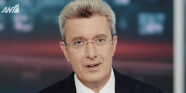 Δολοφονία Νίκου Χατζηνικολάου στα σκαριά - ΣΟΚ