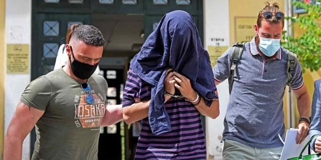 Νέα Σμύρνη: Νέο βίντεο «καίει» τον 22χρονο για επίθεση σε γυναίκα