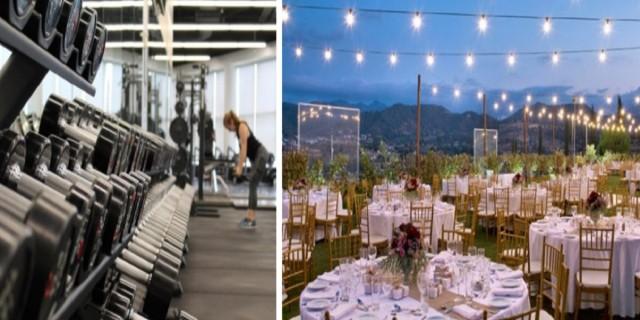 Άρση μέτρων: Οι ημερομηνίες για γυμναστήρια και δεξιώσεις γάμων - Πότε καταργείται το το click inside (Video)