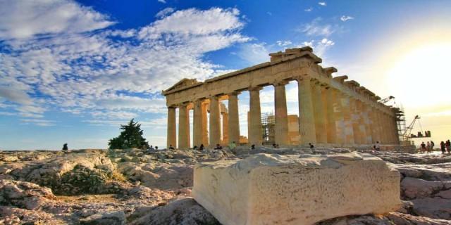 9 υπέροχα μέρη για να κάνετε τη βόλτα σας στην Αθήνα!