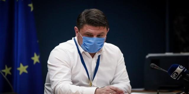 Κορωνοϊός: Δείτε live τις τελευταίες ενημερώσεις για την Ελλάδα - Ανακοινώσεις Χαρδαλιά για τα νέα μέτρα
