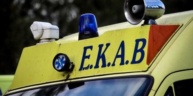 Βόλος: Νεκρός ποδηλάτης που χτυπήθηκε από αυτοκίνητο