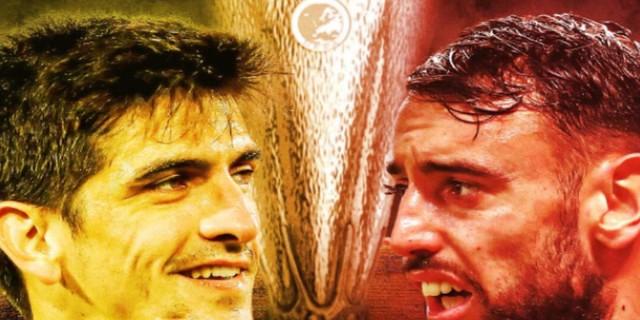 Europa League: Έγραψε ιστορία η Βιγιαρεάλ - Με Γιουνάιτεντ στον μεγάλο τελικό! (videos)