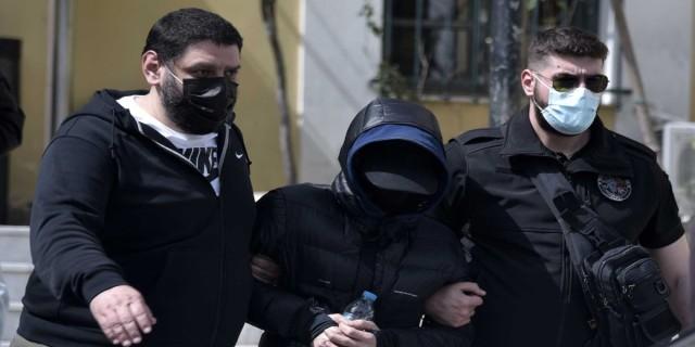 Μένιος Φουρθιώτης: Ζήτησε να κάνει μεροκάματο στο αρτοποιείο της φυλακής
