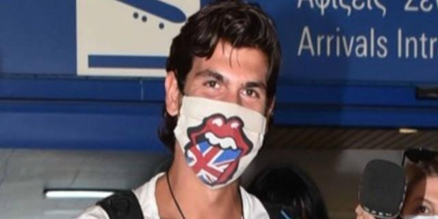 Survivor 4: Επέστρεψε Ελλάδα ο Παύλος Γαλακτερός!