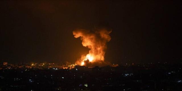 Φλέγεται η Μέση Ανατολή: Ο στρατός του Ισραήλ μπήκε στη Γάζα - Ξεκίνησε η χερσαία εισβολή (Video)