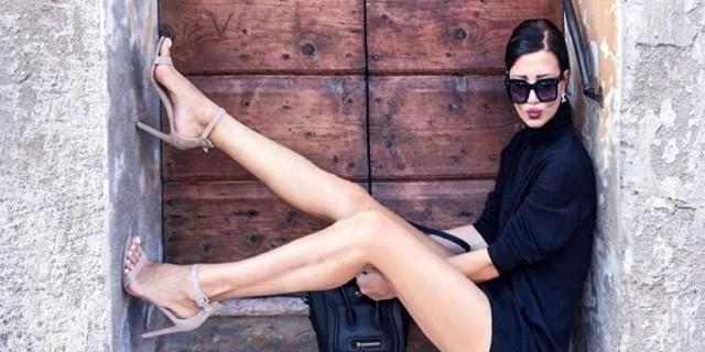 Μπορεί να μοιάζει με καλλίγραμμο μοντέλο αλλά αυτή η εντυπωσιακή γυναίκα είναι... Απίστευτο! (photos)
