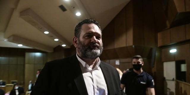 Γιάννης Λαγός: Τις επόμενες μέρες θα μεταφερθεί στην Ελλάδα