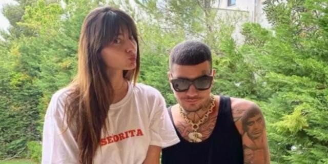 Ηλιάνα τέλος: Ζευγάρι με την Αλεξάνδρα Παναγιώταρου ο SNIK – Η πρώτη κοινή φωτό