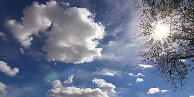 Καιρός: Αίθριος στο μεγαλύτερο μέρος της χώρας σήμερα Κυριακή (16/5) - Που θα βρέξει (Video)