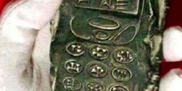 Έθαψαν την γιαγιά τους μαζί με το κινητό της πριν 5 χρόνια: Μέχρι που συνέβη το... απίθανο!
