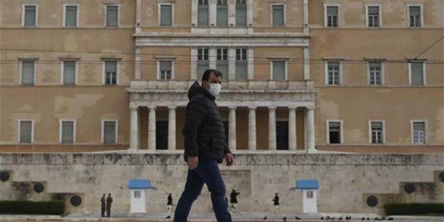 Κορωνοϊός: Συναγερμός για τις μεταλλάξεις στην Αθήνα - Αυτές είναι οι επικίνδυνες περιοχές