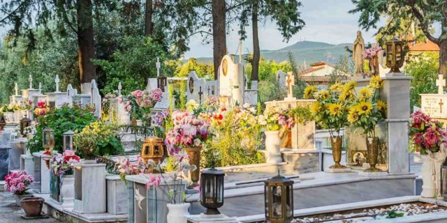 Καβάλα: Βρέθηκε η σορός του άνδρα που έκλεψαν από τον τάφο (Video)