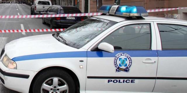 Τραγωδία στην Κυψέλη: Νεκρός αστυνομικός της φρουράς κυβερνητικού στελέχους - Έπεσε από τον 5ο όροφο