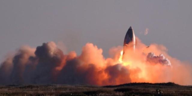 Υπάρχουν πιθανότητες να πέσουν τα συντρίμμια του κινέζικου πυραύλου στην Ελλάδα!