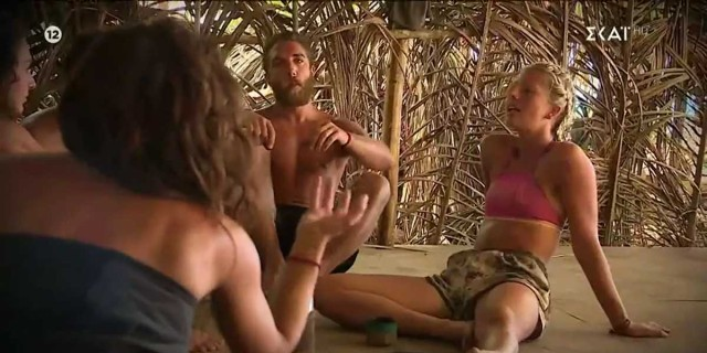 Survivor trailer 09/05: Έρχεται «ξεκατίνιασμα» Ελένης και Καρολίνας - Το έπαθλο με.. τα δελφίνια