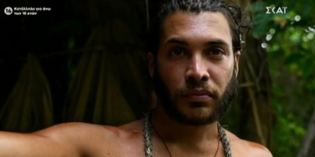 Survivor 4: «Πετσόκοψε» τη Μαριαλένα ο Ασημακόπουλος - «Θα μας μιλήσεις εσύ για στρατηγική;»