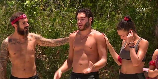 Survivor 4: Δε θα το πιστεύετε - Αυτός είναι ο λόγος που «ξεφούσκωσε» το σώμα του Ασημακόπουλου