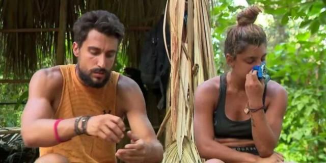 Αποκάλυψη Λιάγκα: Ποια Μαριελένα; Σε αυτή την… έπεσε ο Σάκης - Βρήκε άλλη στον Αγ Δομίνικο! (ΒΙΝΤΕΟ)