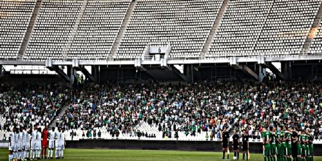 Βόμβα: Τελικός Κυπέλλου Ολυμπιακός - ΠΑΟΚ με 25.000 κόσμο;